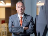 Christophe Weller, managing partner of COS