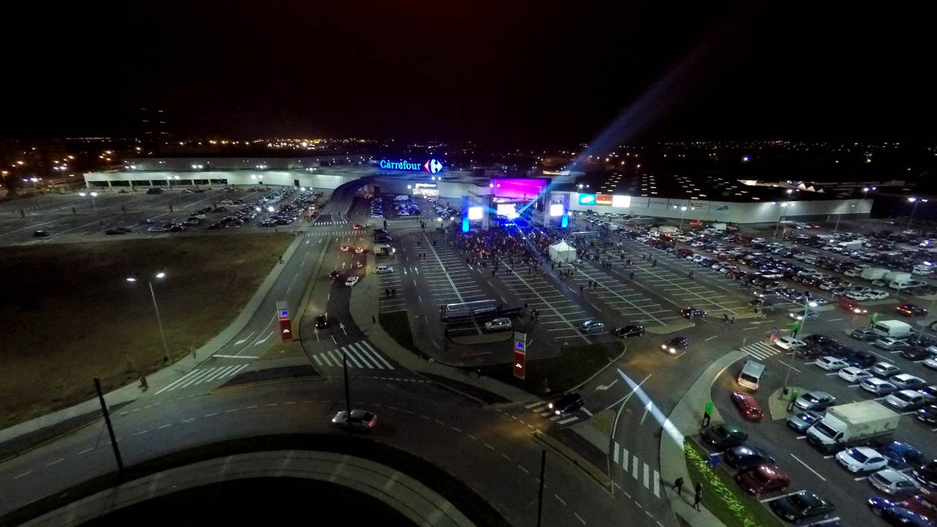 nepi to open shopping city timisoara on march 31