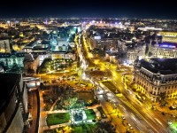 Bucharest weekend activities