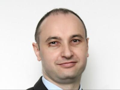 Eugen Anicescu Managing Director Coface Romania