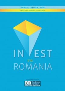 Invest in Romania