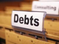 debt sales