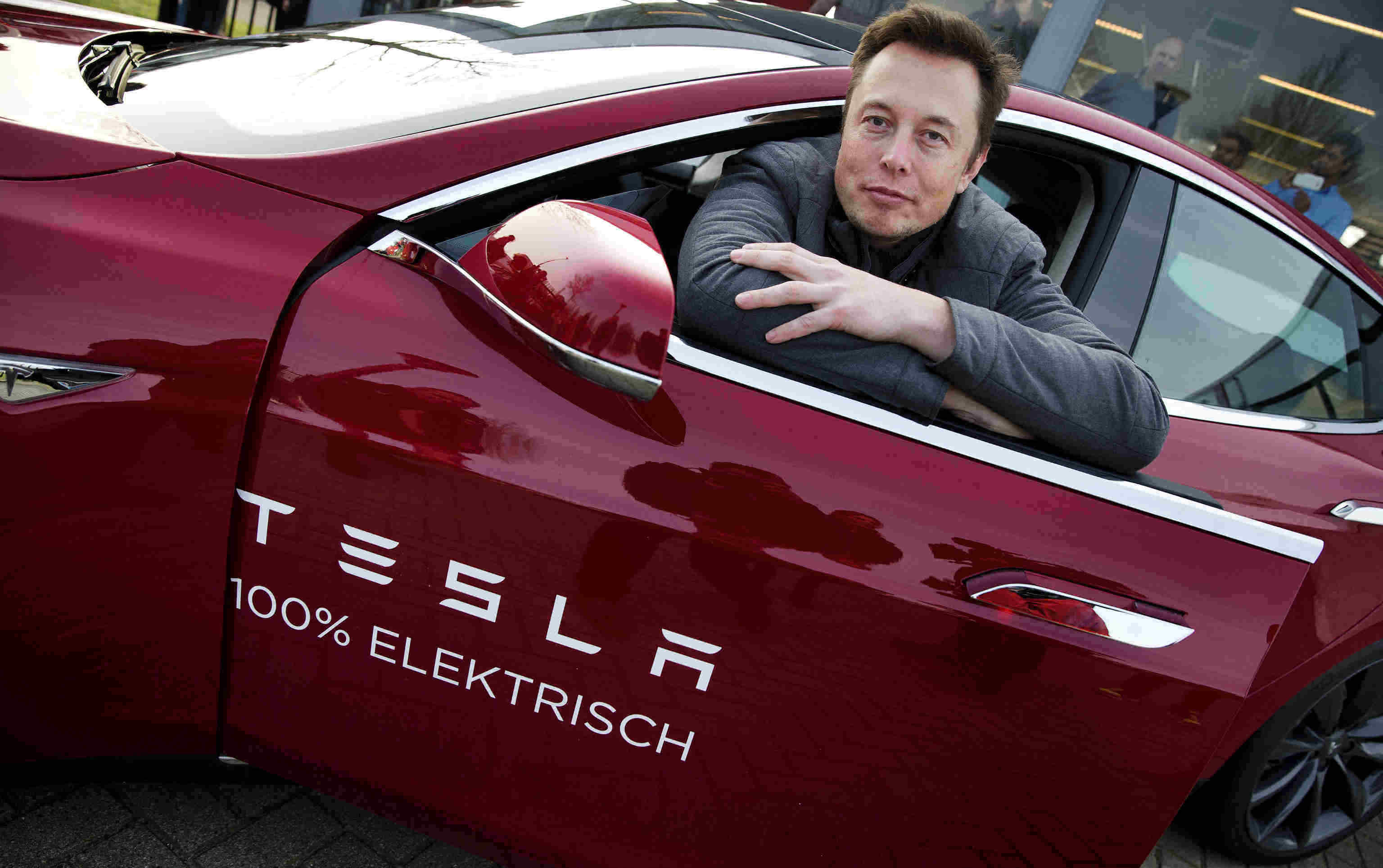 Could Tesla Invest In Romania What Does Minister Borc Say