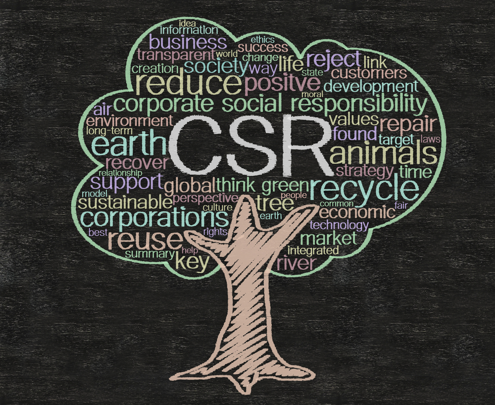green marketing and csr essay Albana belliu vrioni and peggy simcic bronn, ija, vol 20 no 2 (2001) this article looks at the subject of corporate social responsibility and how companies use it in their marketing communication activities, a practice known as cause-related marketing (crm).