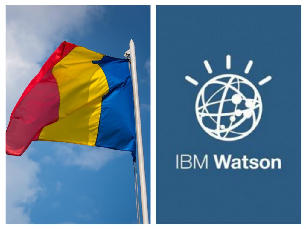 IBM plans to develop congitive computing center in Romania