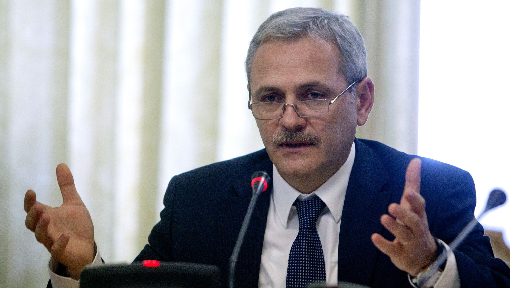 Liviu Dragnea prosecuted for instigation to abuse of office