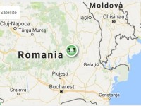 """earthquake romania"""