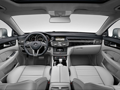 """mercedes dashboard"""