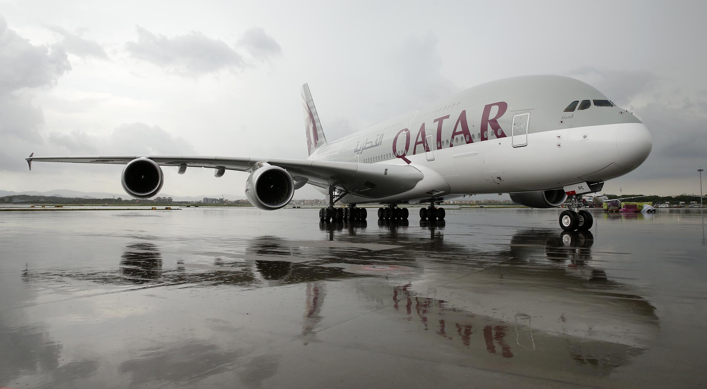 A financial study of qatar airways tourism essay