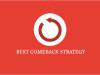 best comeback strategy br awards