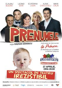 Family theatre Romania