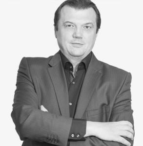 Daniel Florescu