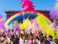 color run tour