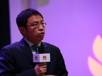 Zhang Guijun, Director of Professional Service Dept. at Huawei Enterprise Business Group