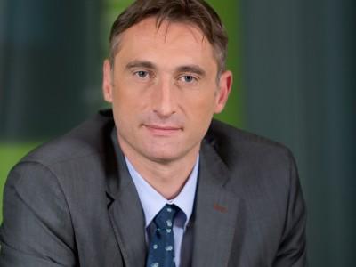 Calin Matei, Director General Adjunct, Groupama Asigurari