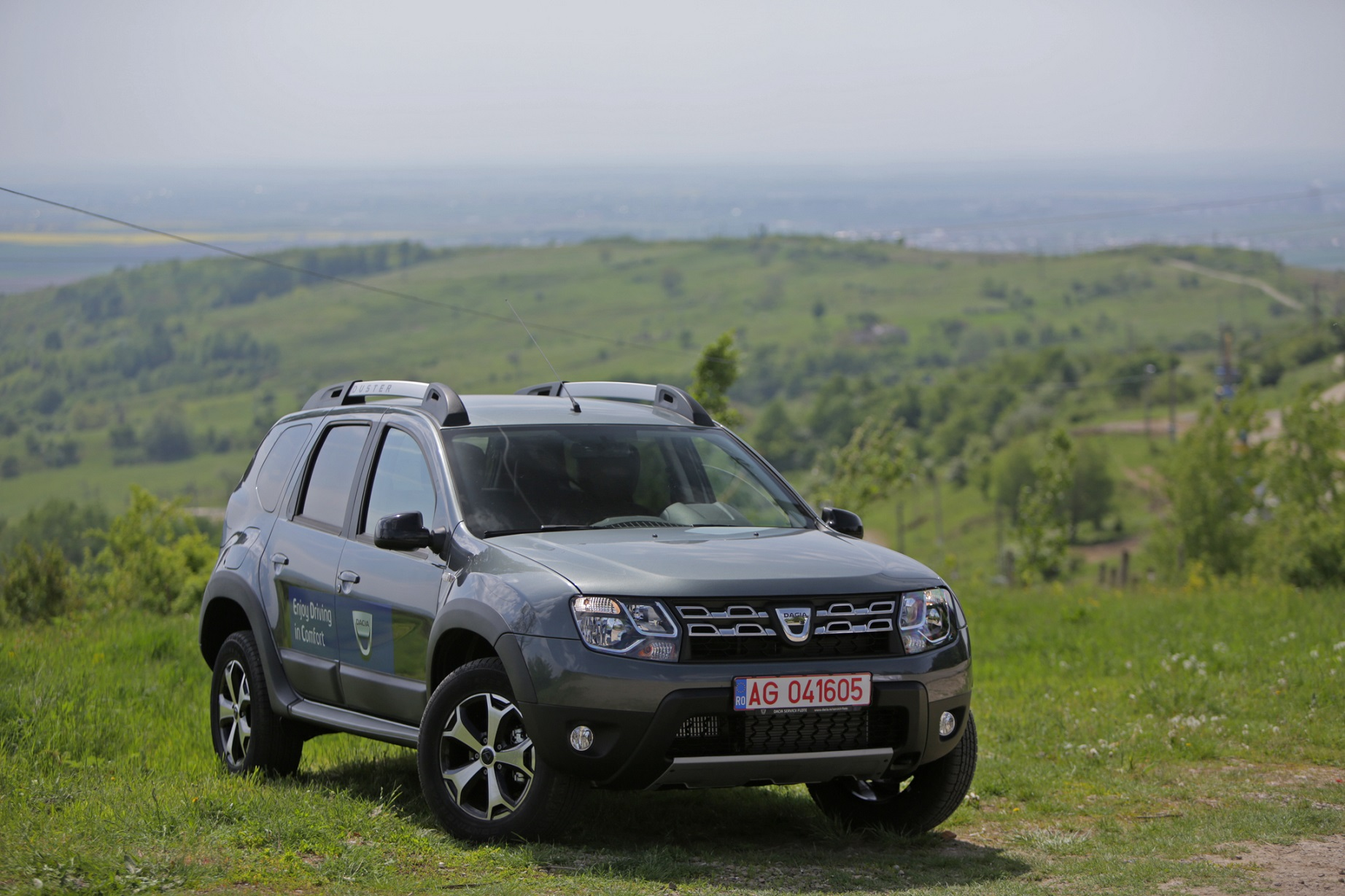 dacia launches duster edc and new explorer limited series business review. Black Bedroom Furniture Sets. Home Design Ideas
