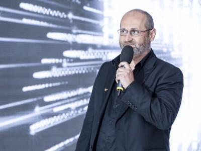 Mircea Turdean, Director general al Farmec S.A.
