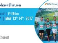 bucharest half marathon