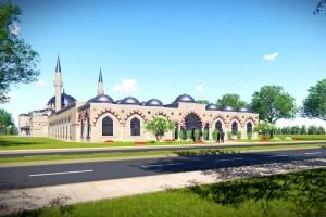 bucharest mosque 3