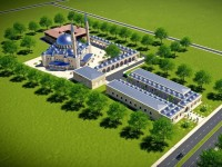 bucharest mosque project
