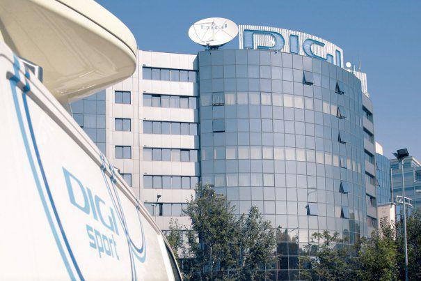 Digi Communications' net profit doubles over past 6 months