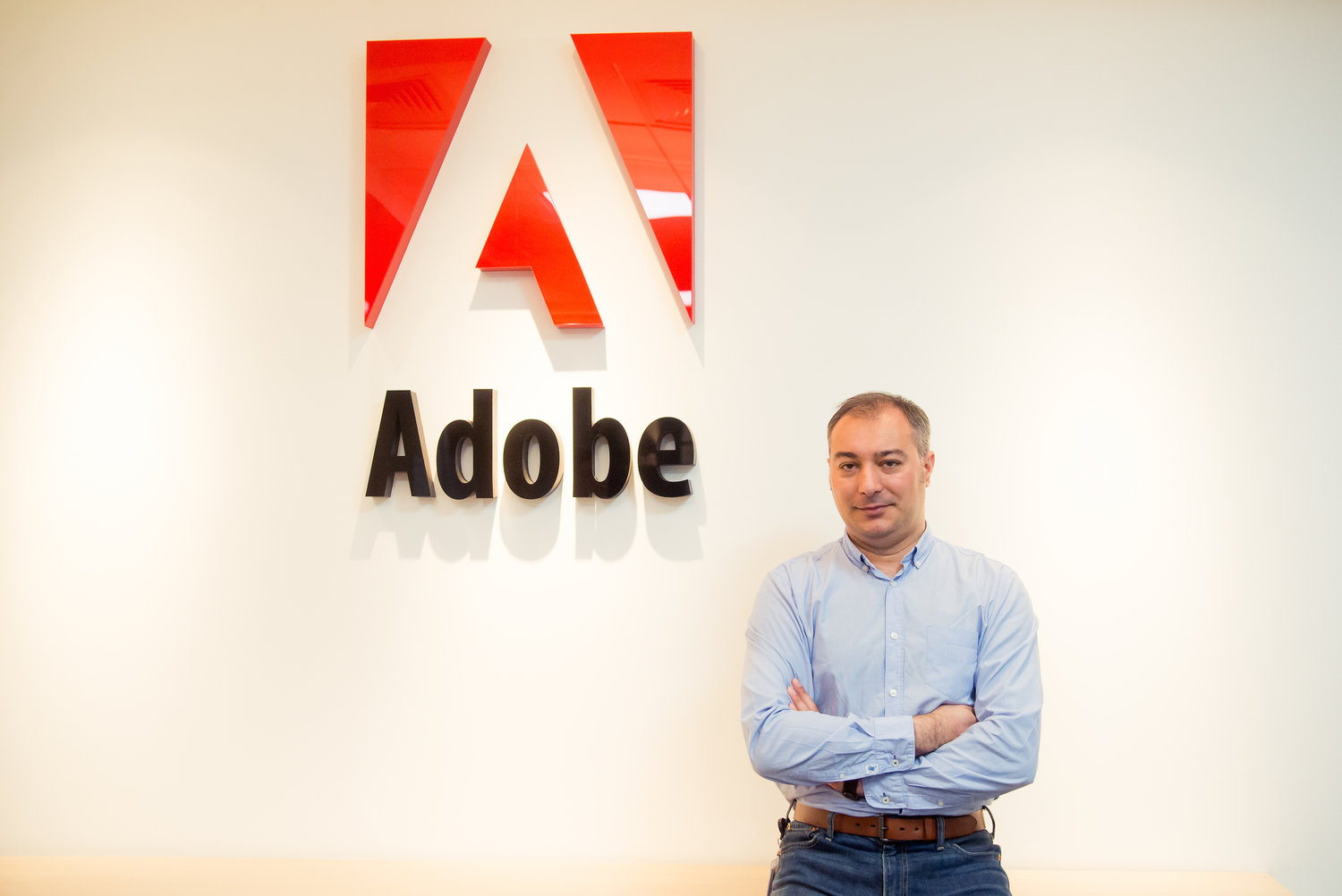 All 700 Adobe Romania employees work from home