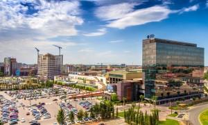 Iulius Mall si Openville Timisoara