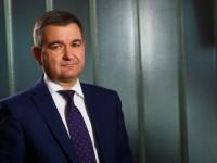 Valeriu Binig, EY Romania