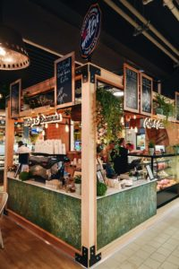 Kaufland Romania opens Food Court and launches a new open