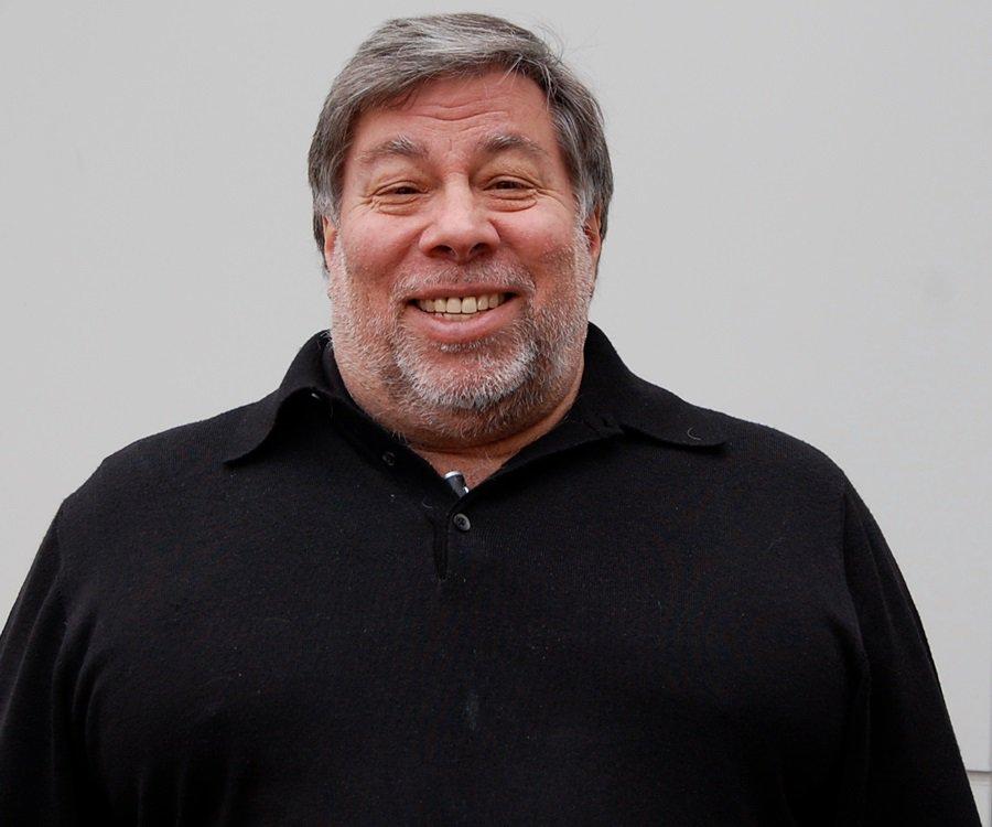 Steve Wozniak: Shocked and amazed by Steve Jobs movie ...