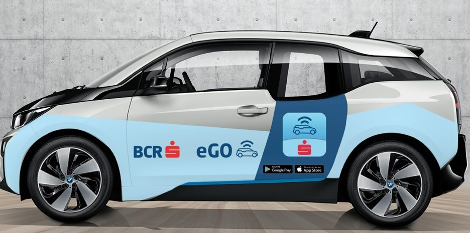 Ego Car Share >> Bcr Launches Electric Car Sharing Service In Bucharest What S The