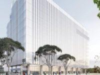 light office. River Development Kicks Off The Light Office Construction In EUR 33.5 Mln Investment