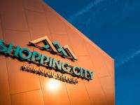Shopping City Ramnicu Valcea