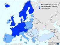 consumption per capita eu
