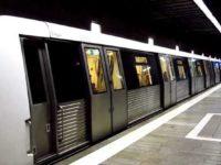 metrou bucuresti