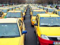 taxi-bucharest-regulation