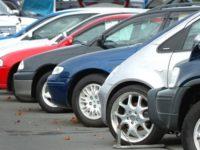 used cars romania