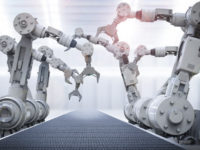 automation jobs robots