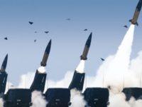 himars rockets