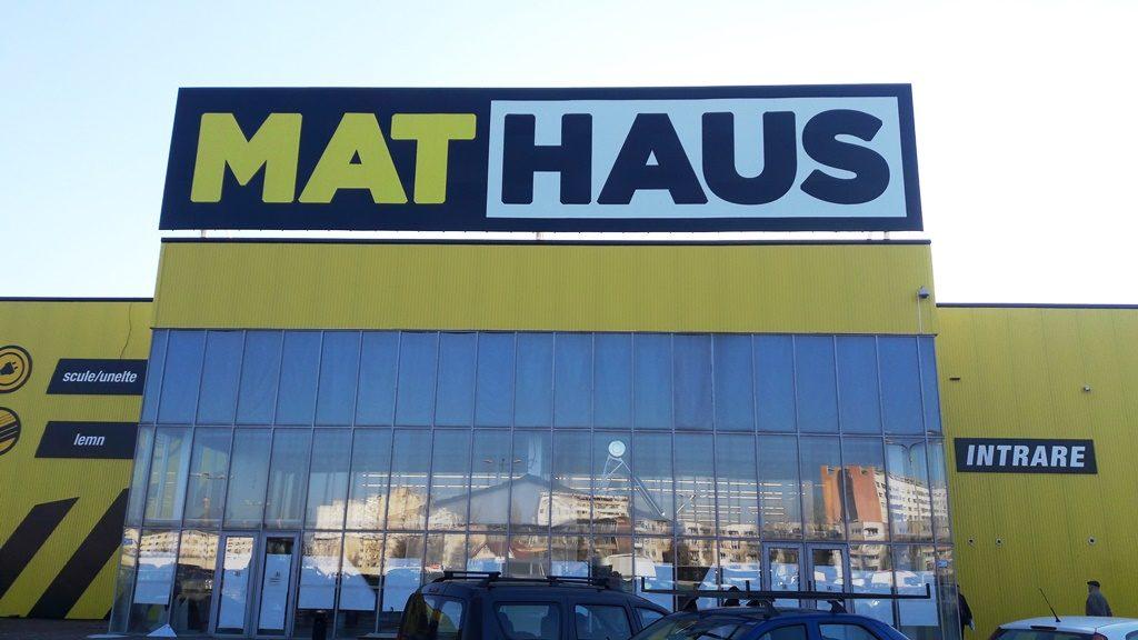 MatHaus store
