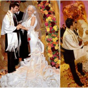 Top 10 Most Expensive Weddings In History Business Review,Most Unusual Wedding Dresses