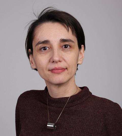 Cristina Oncescu