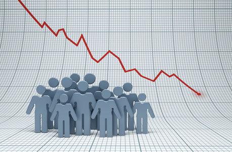 Romania's demographic decline speeds up this year on fewer births