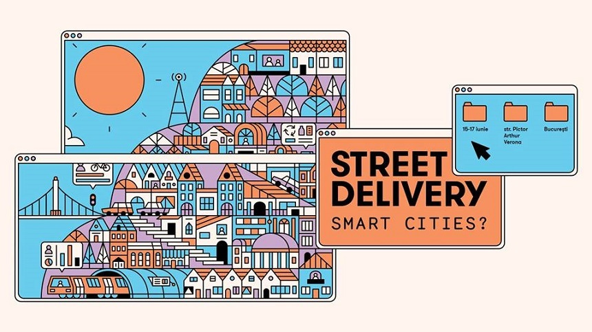 street-delivery