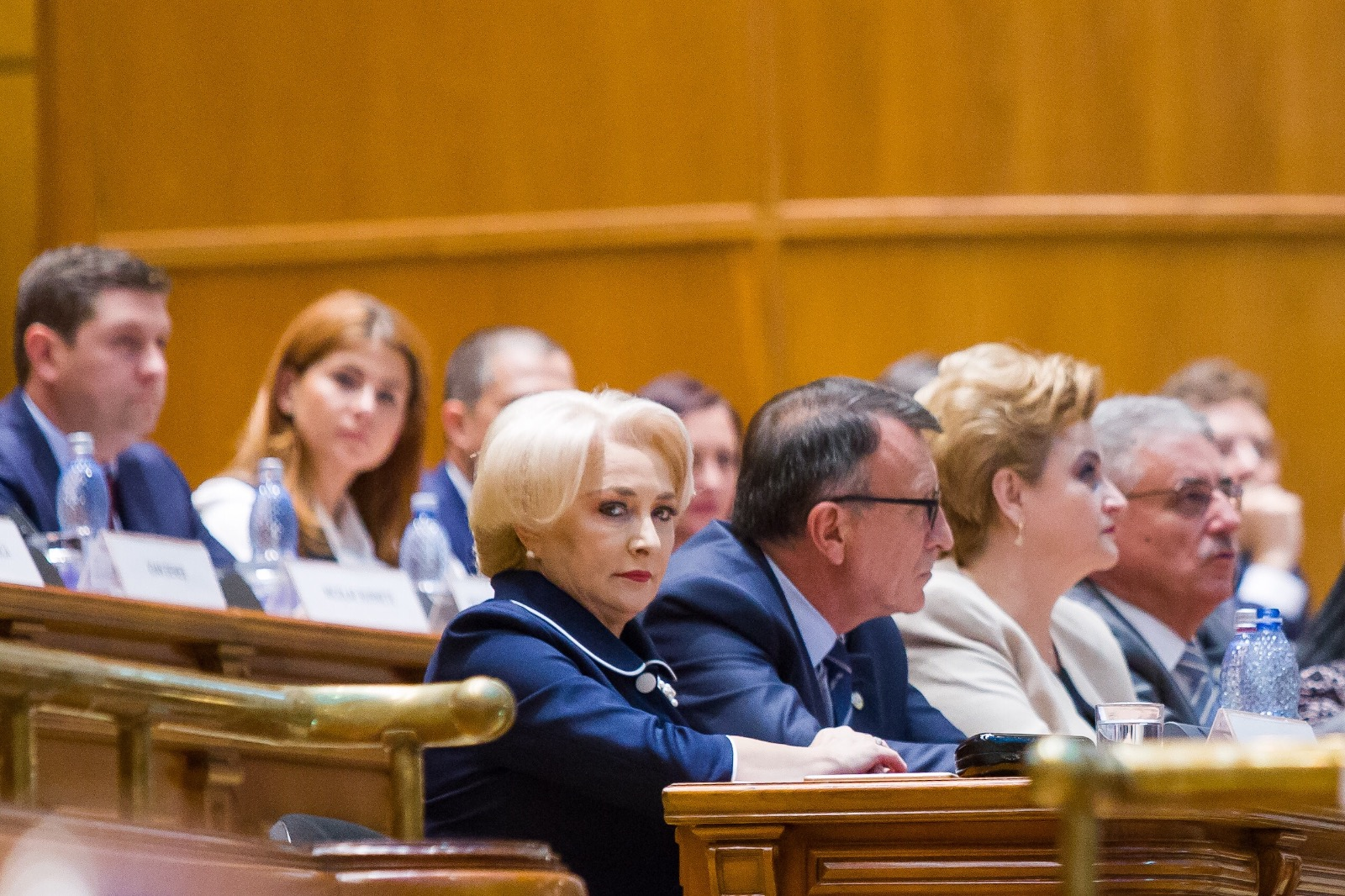 Romania's PSD-ALDE government survives vote of no confidence in Parliament - Business Review