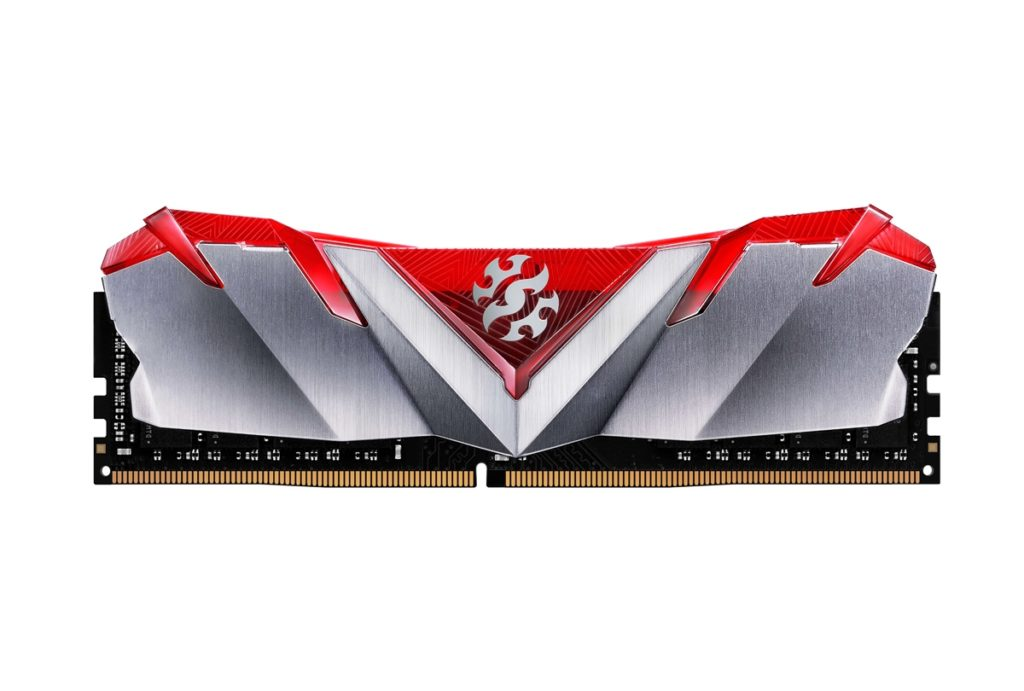 ADATA RAM GAMMIX D30_red