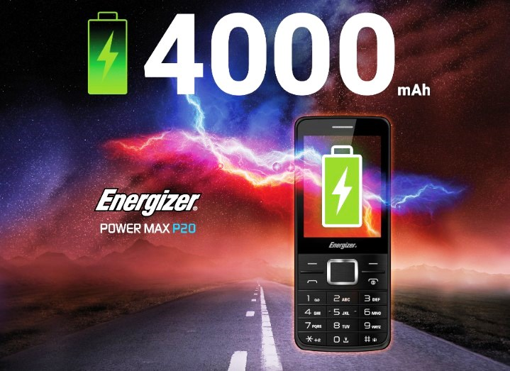 Avenir Telecom brings 8 new devices to the Energizer range on mobile