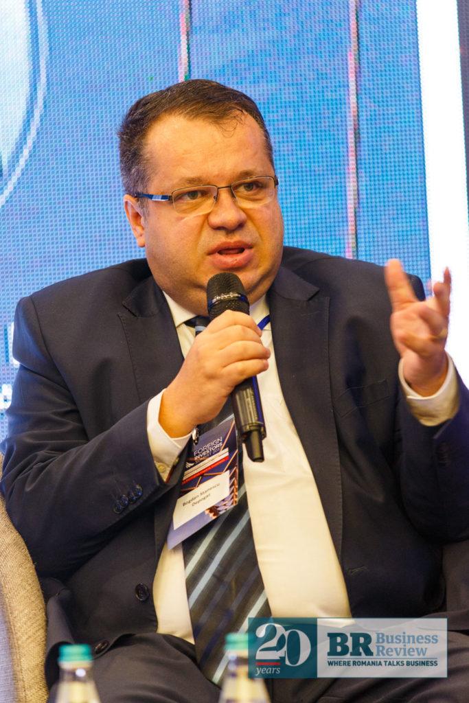Bogdan Stanescu
