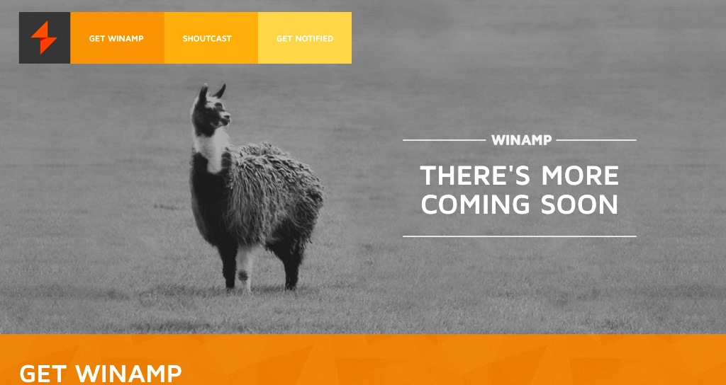 Winamp to revamp next year as an app for both mobile and