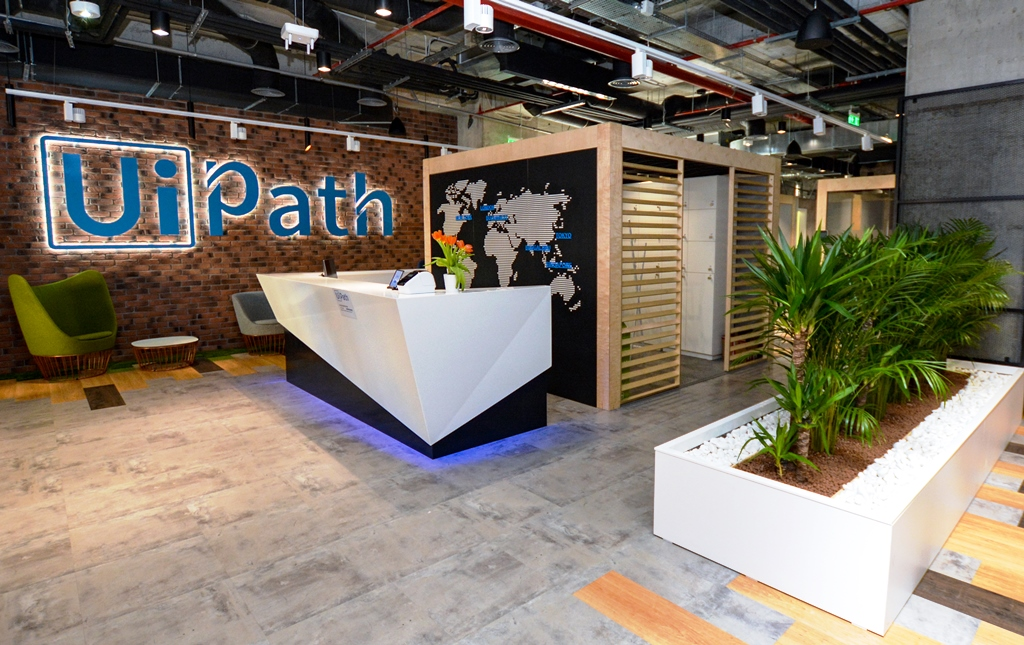 UiPath opens Immersion Lab for EMEA customers and partners